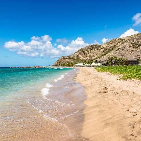 Carambola Beach, St Kitts