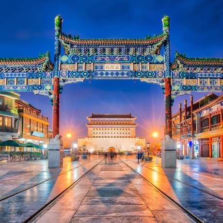 Beijing (Tianjin)