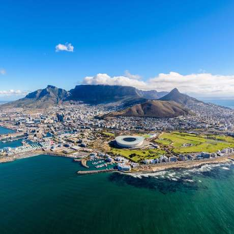 Cape Town, South Aftica