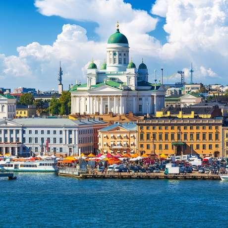 HELSINKI (FINLAND)