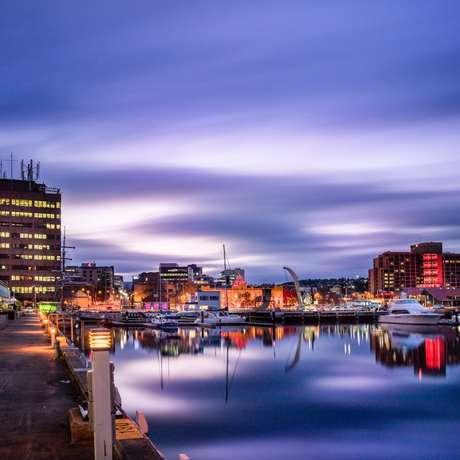 Hobart (Australia)