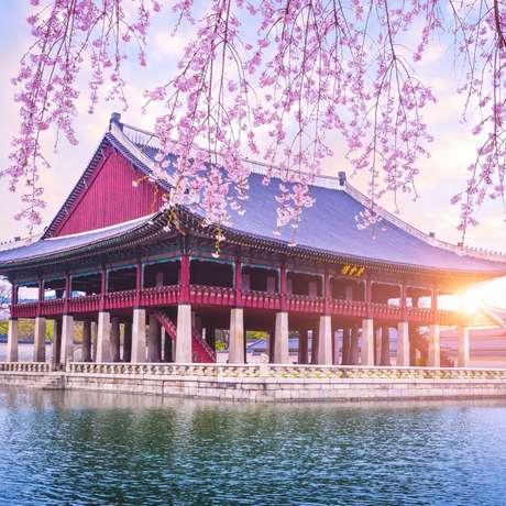 Seoul (Incheon), South Korea