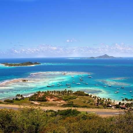 Union Island, Grenadines