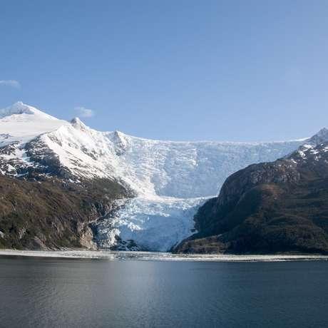 Chilean Fjords (Tierra del Fuego)