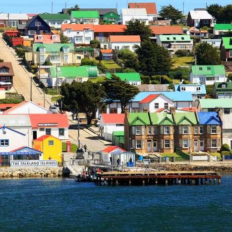 Port Stanley, Falkland Islands