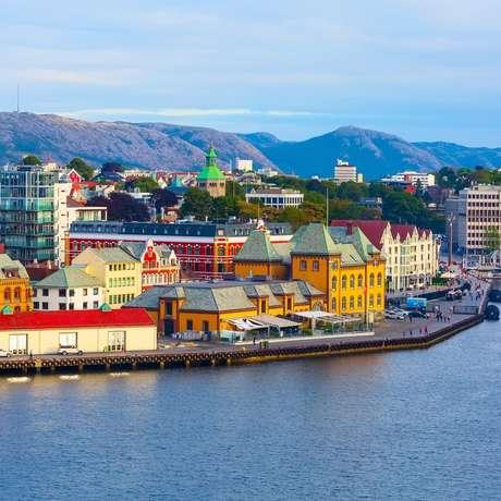 STAVANGER (NORWAY)