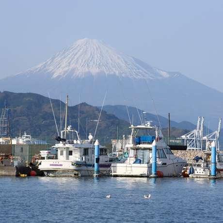 Shimizu (for Mt. Fuji)