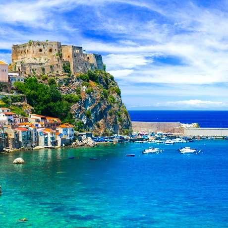 Reggio Calabria (Italy)