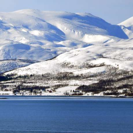 KIRKENES (NORWAY)