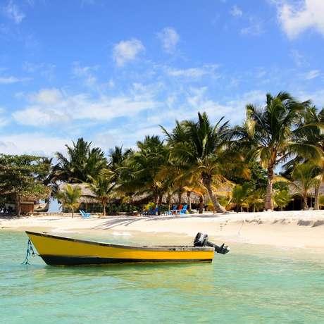 SANTO DOMINGO (DOMINICAN REPUBLIC)