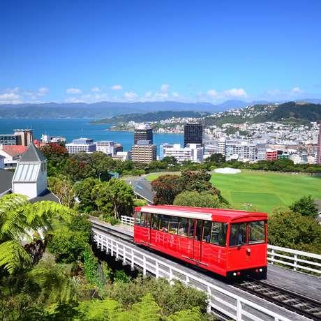 WELLINGTON (NEW ZEALAND)