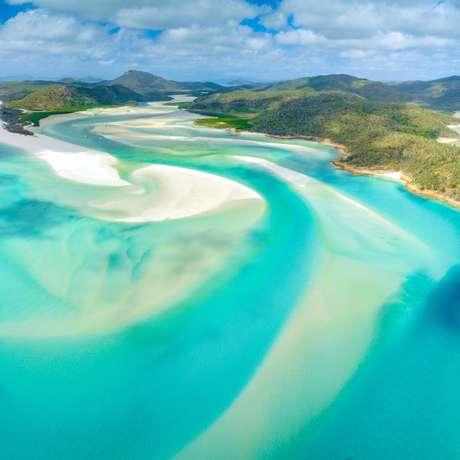 AIRLIE BEACH (AUSTRALIA)