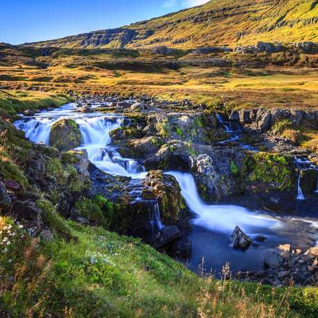 Seydisfjordur (Iceland)