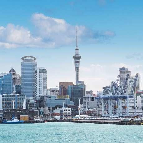 Auckland (New Zealand)
