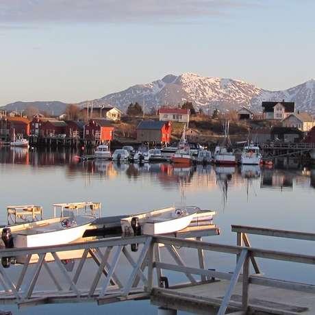 VEGA (NORWAY)