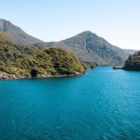 Dusky Sound (New Zealand)
