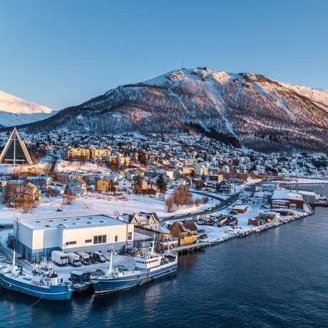 TROMSO (NORWAY)