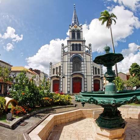 Fort de France (Martinique)