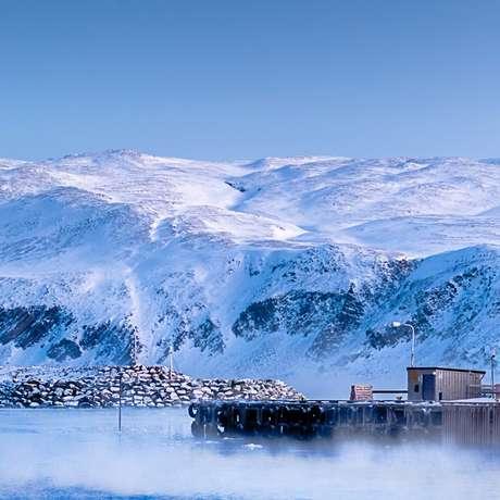 BATSFJORD (NORWAY)