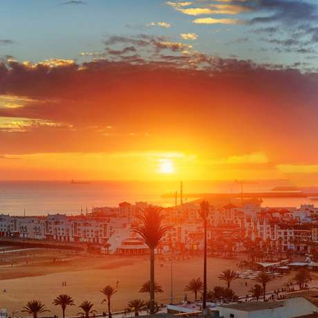 Agadir (Morocco)