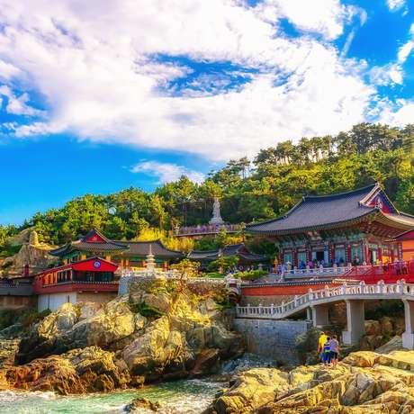 Busan (South Korea)