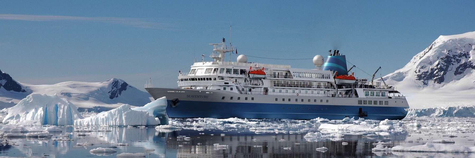 Riviera Travel Ocean Cruises