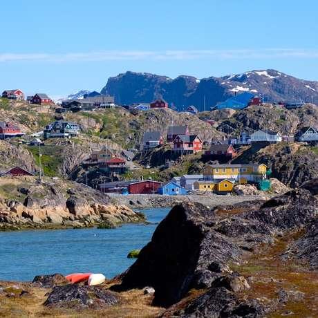 Sisimiut (Greenland)
